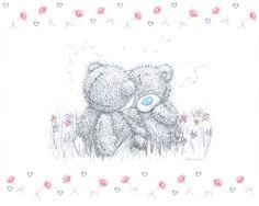 Wallpapers Tatty Bears Me To You Bear Hd And 1280x1024 | #205845 ...
