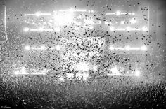 Confetti Rain by Fabrizio Ellena on 500px