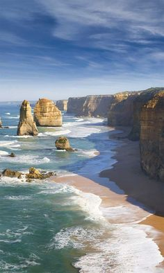 Great Ocean Walk, Victoria, Austrália