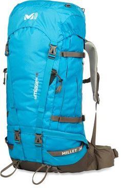 Backpacking!