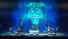 Anthrax MTY 16