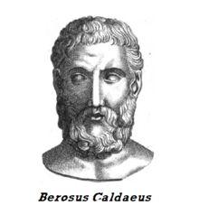 Beroso (idioma acadio, Bêl-re'ušunu), sacerdote de Babilonia, muy activo a inicios del siglo III a. C., en la época de control del Imperio seléucida. Se cree que vivió entre los años 350 a. C. y 270 a. C..