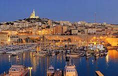 Marseille | What makes it unique: Marseille is one of Europe's oldest port cities. Spend a day at the Old Port watching fishermen auction off their stock, and you'll experience why this city is so awesome.