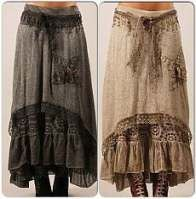 Wonderful No Cost Sewing clothes hippie Style Best Sewing Clothes Hippie Fun Ideas Bohemian Mode, Hippie Boho, Bohemian Style, Sewing Clothes, Diy Clothes, Vetement Hippie Chic, Ropa Shabby Chic, Boho Outfits, Fashion Outfits
