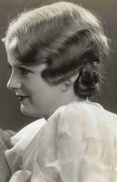 Frances Dade 1930