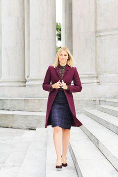 Wear It to Work: How 3 Washington, D.C., Women Dress for the Office