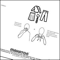 Free Makaton downloads