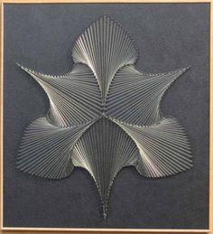 """Résultat de recherche d'images pour """"string art"""""""