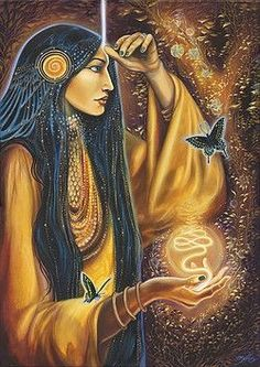 Tessa Mythos - Rites Of Isis …Amazing visionary fantasy art. Fantasy Kunst, Fantasy Art, Goddess Art, Isis Goddess, Earth Goddess, Egyptian Goddess, Moon Goddess, Spirited Art, Sacred Feminine