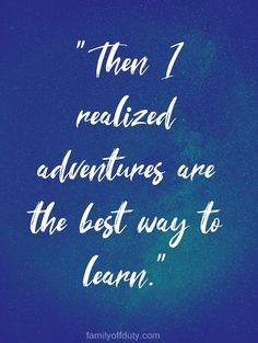 Family Travel Quotes - 31 Inspiring Family Vacation Quotes To Read In 2020 Family Holiday Quotes, Family Vacation Quotes, Family Travel, Quotes For Kids, Quotes To Live By, Old Memories Quotes, Road Trip Quotes, Wanderlust Quotes, Best Travel Quotes