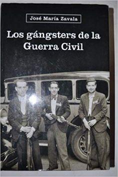 Los gangsters de la guerra civil / The Gangsters of the Civil War Thomas Jefferson, Family Research, Criminal Record, Civilization, Police, Reading, Gangsters, Cuba, Spanish