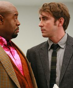 Emerson Cod & Ned - Pushing Daisies