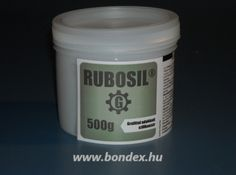 Rubosil G Szilikonzsír 500 gr Coffee Cans, Coconut Oil, Canning, Drinks, Drinking, Beverages, Drink, Home Canning, Beverage