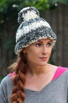 Flat knit super chunky hat free knitting pattern gina michele 24 quick knitting patterns for beginners is an all inclusive resource for all your free knitting pattern needs if you are looking for a fast pattern dt1010fo
