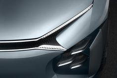 Citroen CXPerience Concept Hints At A Future Mid-Size Model