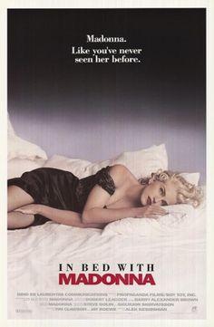 Todos os Cartazes dos Filmes de Madonna | Virgula