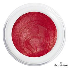 abc nailstore artistgel endless carmine