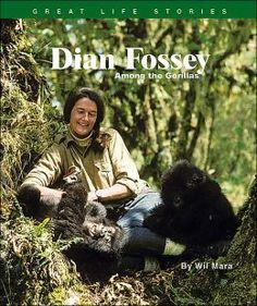 Dian Fossey Gorilla Fund International
