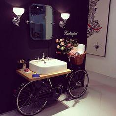 Basin Vanity Unit, Bathroom Vanity Units, Inspire Me Home Decor, Basin Mixer Taps, Interior Decorating, Interior Design, Home Staging, Luxury Interior, Hgtv