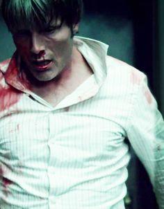 Hannibal, season 2 finale