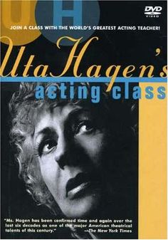 Photo pdf respect for acting by uta hagen haskel frankel david watch one of my favourite acting teachers as she works with students youll learn so much fandeluxe Images