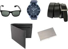 Rio Wrist Watch Men's Combo