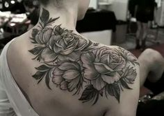 Beautiful linework rose tattoo by Marquinho Andre ideen schulterblatt 60 Must-See Tattoos For Woman Considering Ink - TattooBlend Up Tattoos, Music Tattoos, Feather Tattoos, Trendy Tattoos, Rose Tattoos, Flower Tattoos, Body Art Tattoos, Small Tattoos, Tattoos For Guys