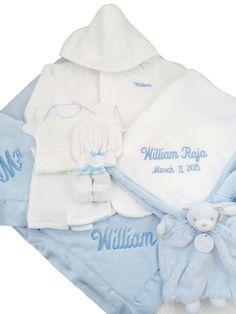 Fattamano baby stroller blanket blue trim stroller blanket negle Images