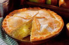 Almás pite receptek