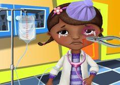 39 Ideas De Doctora Juguetes Doctora Juguetes Juegos Doctora Juguetes Juguetes