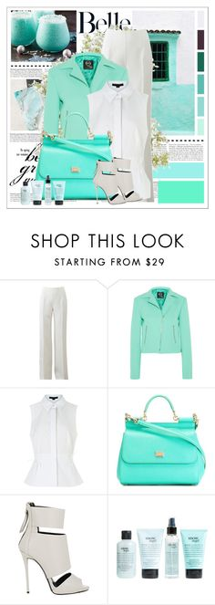 """""""Untitled #8"""" by monika-aa ❤ liked on Polyvore featuring Seed Design, Michael Kors, McQ by Alexander McQueen, Alexander Wang, Dolce&Gabbana, Giuseppe Zanotti, philosophy, New Growth Designs, women's clothing and women"""