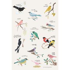 Flavourzine.nl: Hét online shopping magazine! @Flavourites Store - birdies