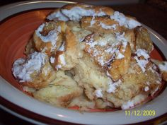Slovak Recipes, Czech Recipes, Cauliflower, French Toast, Food And Drink, Bread, Dishes, Chicken, Baking