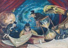 ИЗУЧЕНИЕ ИСКРИВЛЕНИЯ ПРОСТРАНСТВА ПОД ВОЗДЕЙСТВИЕМ ОРИОНА   The Study Curved Space Under The Influence Of ORION 2013