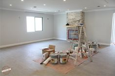 New Construction by Supreme Remodeling. Valley Village, CA 2015 - 2016