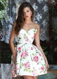Resultado de imagen para vestido cortos bonitos