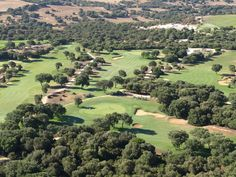 Learn Spanish and love your golf in southern spain. www.lajanda.org