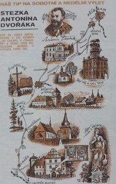 Vyhraj si se mnou v aukci! Vintage World Maps