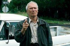 Clint. Gran Torino