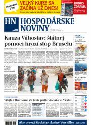 TOP 50 Európa   HNporadňa.sk