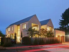 Lakeshore Residence | Stuart Silk Architects