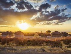 Circuit Safari authentique Tanzanie
