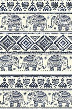 Imagen de elephant, wallpaper, and background