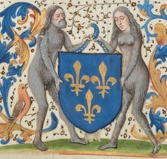 « Chroniques sire JEHAN FROISSART » Date d'édition :  1401-1500  Français 2643  Folio 292r