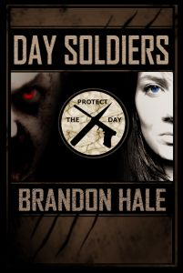 The Day Soldiers Trilogy is the story of Lily Baxter, a strong-willed eighteen year old girl who joins an organization devoted to fighting a full scale war against a legion of vampires and werewolves. A mix of humor, horror, sci fi, and adventure, The Day Soldiers Trilogy is a fun read for anyone young adult or older.
