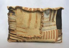 "Ceramic boro bag ""her idea"" from Fiveclays.com"