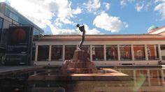 Monumento a Juan Crisóstomo de Arriaga