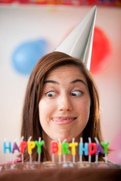 100 Ευχές για Γενέθλια Πρωτότυπες Αστείες και Χαριτωμένες
