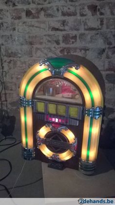 Jukebox - Te koop in Bruxelles Ixelles