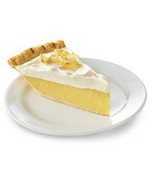 Coconut Cream Pie Recipe with Truvía® Baking Blend